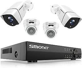 smonet hd security camera system