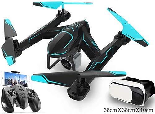 contador genuino Ltwrj Profesional de Cuatro Cuatro Cuatro Ejes aeronave fotografía aérea HD Drone Toy Boy Control Remoto pequeño avión helicóptero de Carga Niños 33  33  11 cm  en stock