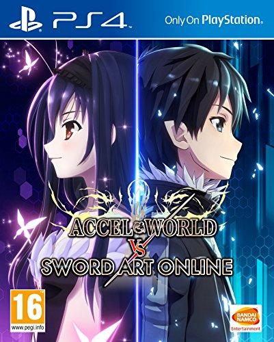 Accel World Vs. Sword Art Online - PlayStation 4