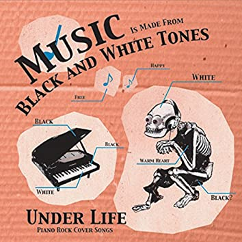 Black and White Tones
