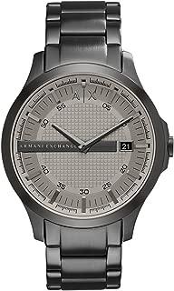 Armani Exchange Men's AX2194 Gunmetal Watch