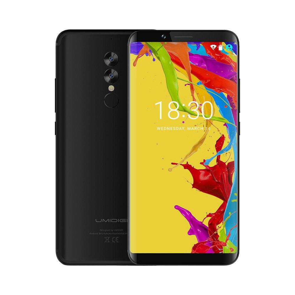ES S2 Lite 4+32GB and 4+64GB (Negro, 4G+32GB): Amazon.es: Electrónica
