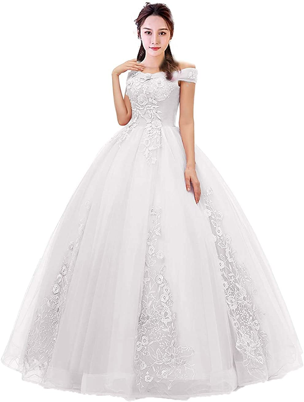 Diandiai Sweetheart Charlotte Mall Year-end gift Quinceanera Dress Beads Ball Ruffles Gown Pr