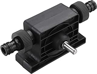 Portable Electric Drill Pump Self Priming Transfer Pump Oil Fluid Water Pump