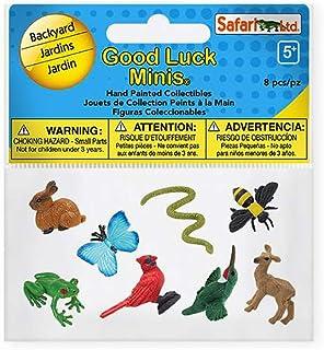Safari 100223 Good Luck Minis Fun Packs Backyard Minature