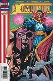 Excalibur (2nd Series) #13 VF/NM ; Marvel comic book