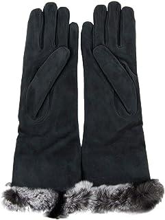 Luxury Fashion   Sermoneta Gloves Womens SG1212604520 Grey Gloves   Spring Summer 19
