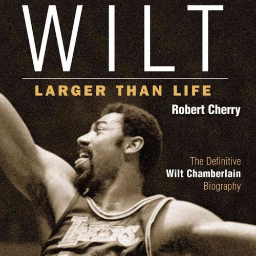 Wilt audiobook cover art