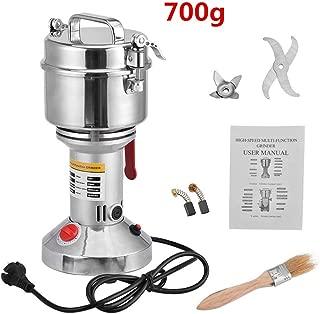 Giraffe-X 700g Electric Herb Grain Spice Grinder Cereal Mill Grinder Flour Powder Machine,Portable High Speed