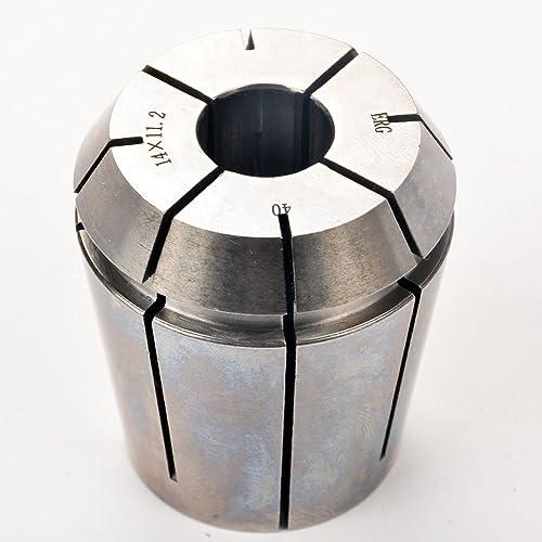 2021 ERG40 2021 14×11.2 Advanced Formula Spring Steel Collet Sleeve Tap,For popular Lathe CNC Engraving Machine & Lathe Milling Chuck outlet sale