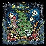 L'Étrange Noël de Monsieur Jack - Le Pop-Up - l'Étrange Noël de Monsieur Jack : le Calendrier de l'