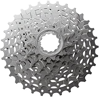 Shimano Deore HG50 11-32 9 Speed ATB Cassette