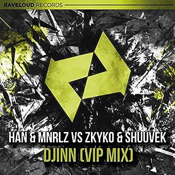 Djinn (Vip Mix)
