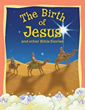 Children's Bible Stories - The Birth of Jesus and other stories
