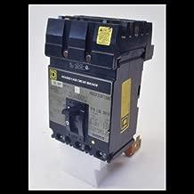Square D FA34020 Circuit Breaker