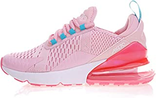 Air Cushion Shoes 270 Womens Running Sneakers Breathable Training Shoes