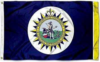 nashville city flag