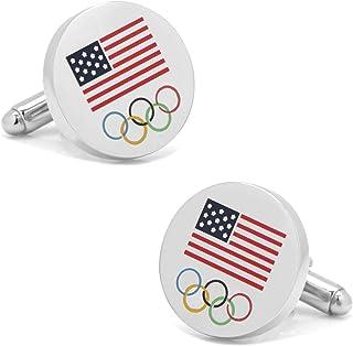Team USA Summer Olympics 2020 Cufflinks