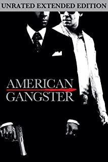 American Gangster (Unrated)