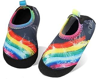 infant girl swim shoes