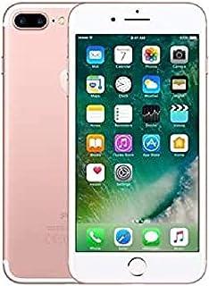 "iPhoneCPO Apple iPhone 7 11,9 cm (4.7"") 2 GB 128 GB SIM única 4G Oro Rosa Renovado 1960 mAh - Smartphone (11,9 cm (4.7""), ..."