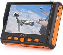 5 MP CCTV Security Camera Tester,5