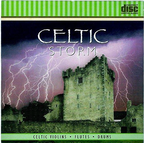 Celtic Storm Celtic Violins Flutes Drums