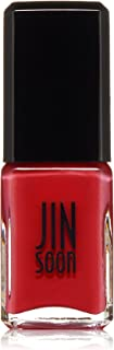 JINsoon Nail Lacquer - Coquette, 11 ml