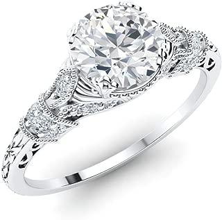 Best 1 2 carat diamond ring price in india Reviews