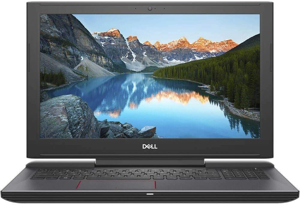 Newest Dell G5 15.6