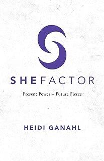 SheFactor: Present Power—Future Fierce