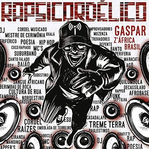 Gaspar Z'África