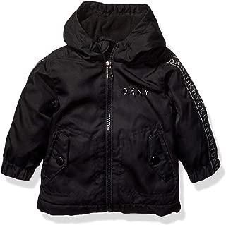 DKNY Baby Boys Fashion Outerwear Jacket