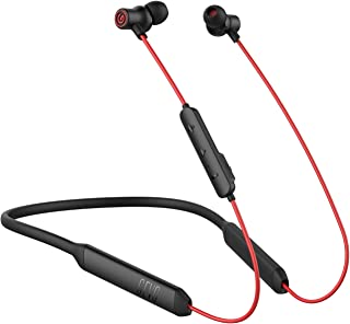 Wireless Earbuds,Delixike Bluetooth V5.0 Neckband Sport Earphones Waterproof IPX6 16.5Hrs Playback HiFi Bluetooth Headphon...