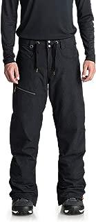 Quiksilver Men's Forest Oak 15k Snow Pants,