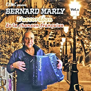 L'accordéon de la chanson française, Vol. 1