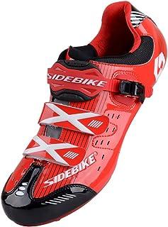 Ciclismo TXJ Specialized Scarpe da Ciclismo MTB per Mountain