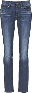 G-STAR RAW Midge Saddle Mid Waist Straight Vaqueros para Mujer