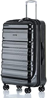 Tosca Sub Zero 2.0 Medium 72cm Hardsided Luggage - Black