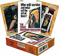 The Texas Chainsaw Massacre (悪魔のいけにえ) Playing Card (トランプ) [並行輸入品]