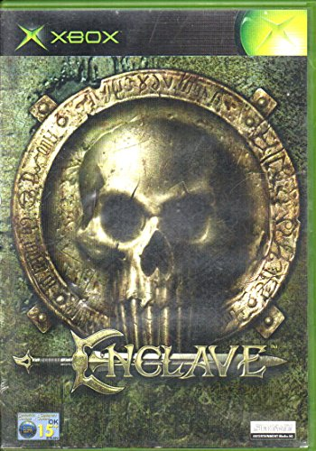 Enclave-Xbox