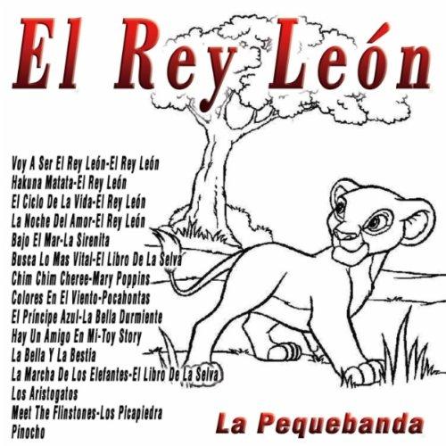 Voy a Ser el Rey León (De 'El Rey León')