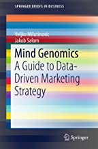 Mind Genomics: A Guide to Data-Driven Marketing Strategy (