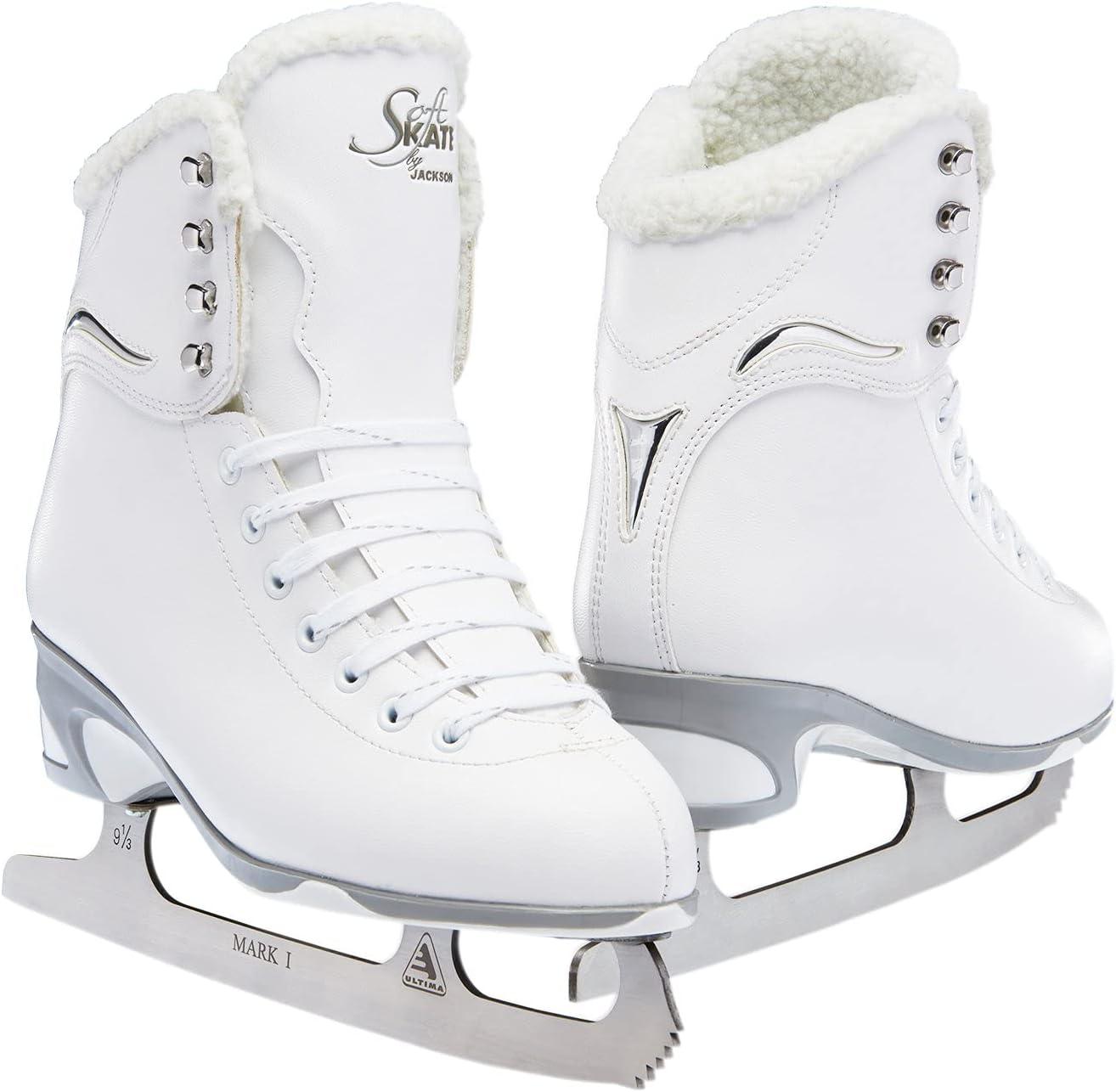 Jackson Ultima SoftSkate Womens Figure famous Girls Chicago Mall Skate