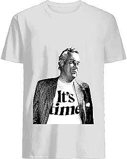 it's time gough whitlam t shirt