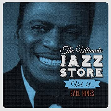The Ultimate Jazz Store, Vol. 18