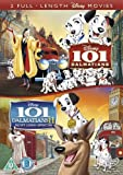101 Dalmatians / 101 Dalmatians II: Patch's London Adventure [DVD] [1961] by Rod Taylor