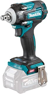 Makita TW004GZ 40V Max Li-ion XGT Brushless Impact Wrench – Batteries and Chargers Not Included