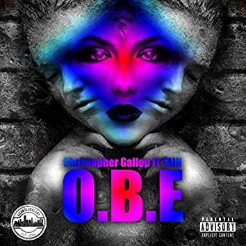O.B.E (feat. Tain)