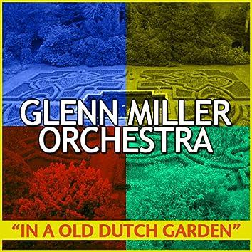 In an Old Dutch Garden